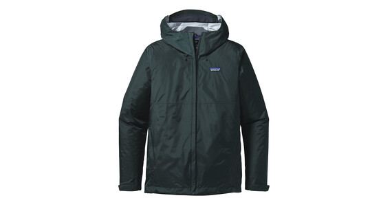 Patagonia Torrentshell Jacket Men Carbon